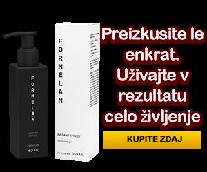 Formelan Kupite Zdaj - Ads